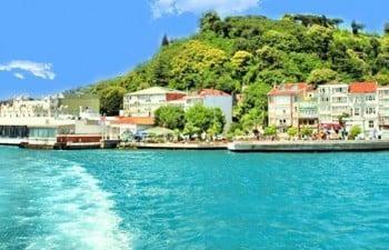 Real Estate in Sariyer Istanbul