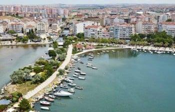 Real Estate in Silivri Istanbul