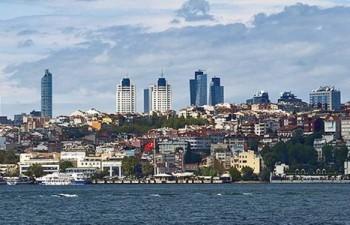 Real Estate in Şişli Istanbul