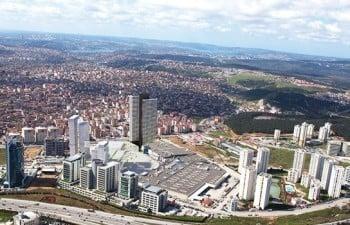 Real Estate in Umraniye Istanbul