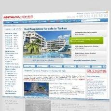 Новый Международный Сайт