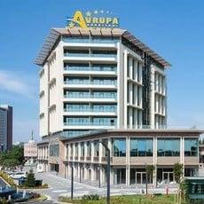 Новый Офис в Стамбуле