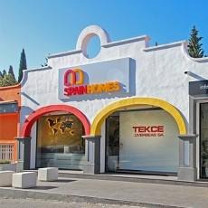 Начал Свою Работу Первый Офис Tekçe Overseas SA