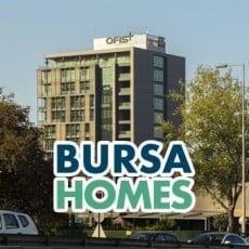 Открытие Подразделения Bursa Homes