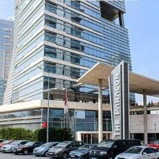 Новые Офисы в Анкаре, Белеке и Бодруме