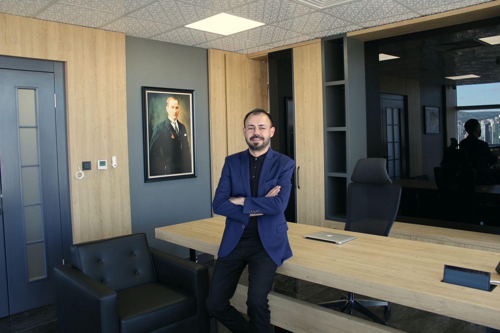 У Нас Открылся Новый Филиал в Анкаре