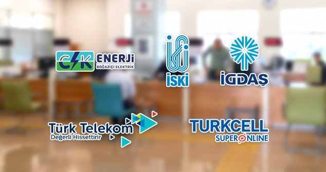 Utility Subscriptions | Istanbul Homes ®
