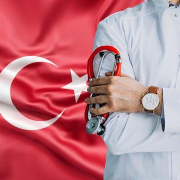 Système de Santé en Turquie