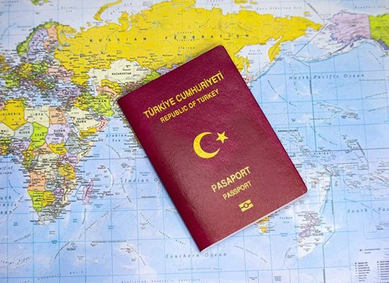Owning Property in Trabzon for citizenship