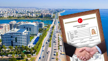 Foreign Investors Rely On the Real Estate Market in Turkey!