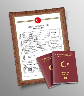 What do I need to buy a property in Turkey?