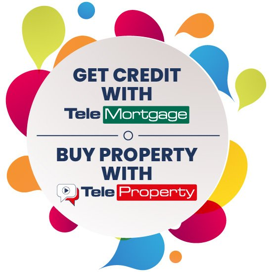 Get Credit with TeleMortgage