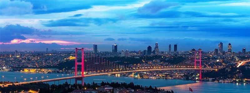 Рынок Недвижимости Стамбула – Главный Город по Продаже Недвижимости Иностранцам