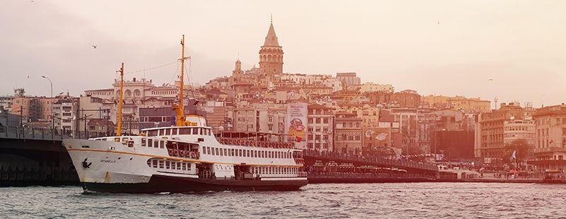 Высокий Уровень Туристического Рынка и Продаж Недвижимости Иностранцам в Стамбуле