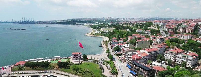 Real Estate in Avcılar Istanbul