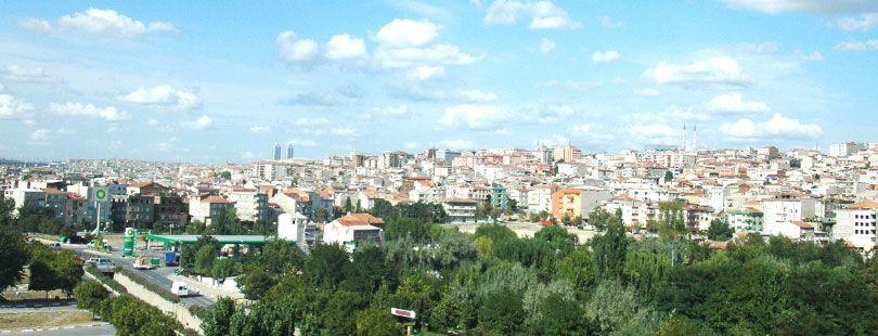 Real Estate in Bağcılar Istanbul