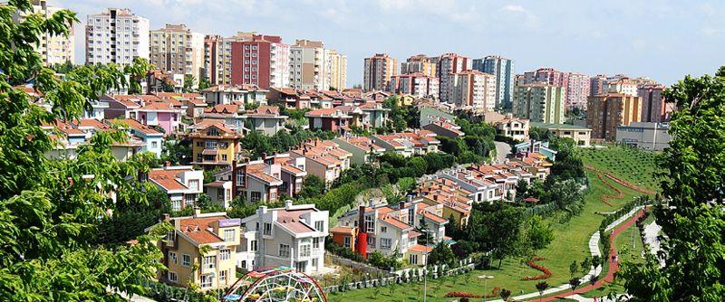 Real Estate in Başakşehir Istanbul