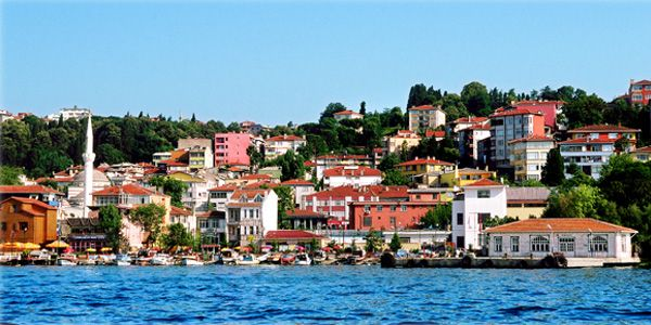 Real Estate in Beykoz İstanbul