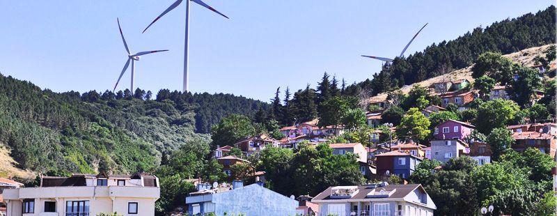 Real Estate in Çatalca İstanbul