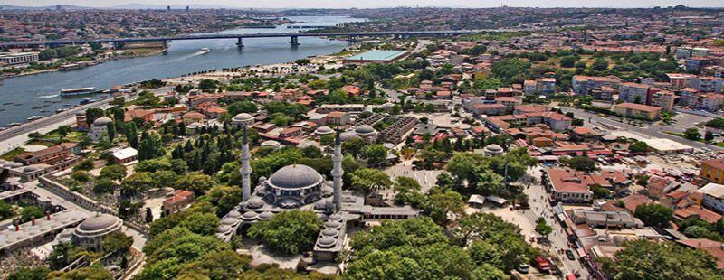 Real Estate in Eyüp İstanbul