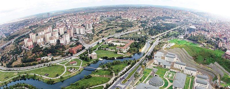 Real Estate in Fatih İstanbul