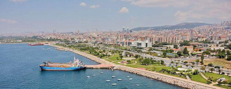 Real Estate in Kartal İstanbul