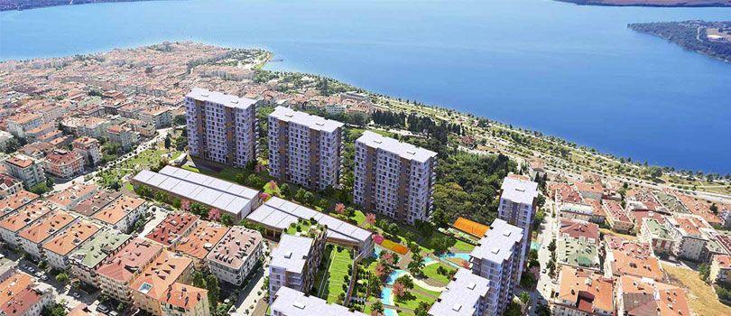 Real Estate in Küçükçekmece İstanbul