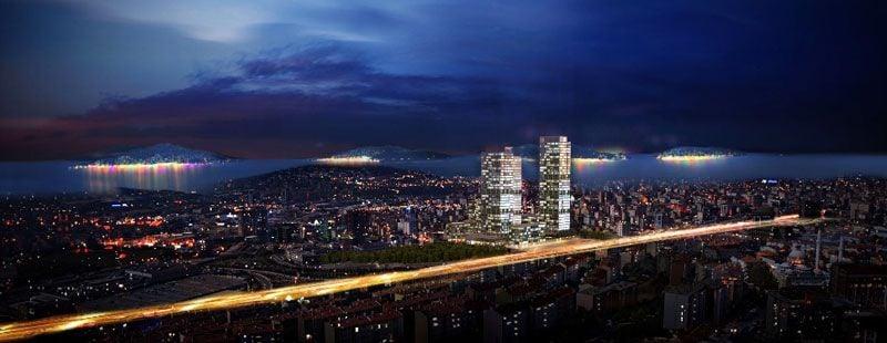 Real Estate in Maltepe İstanbul