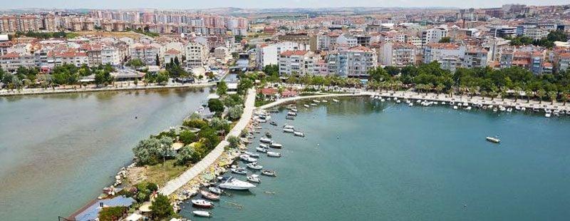 Real Estate in Silivri, İstanbul