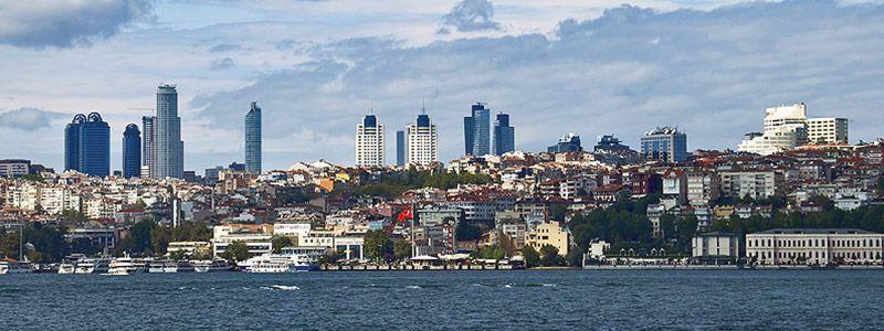 Real Estate in Şişli, İstanbul