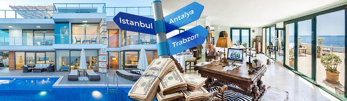 Гид по Покупке Недвижимости в Турции