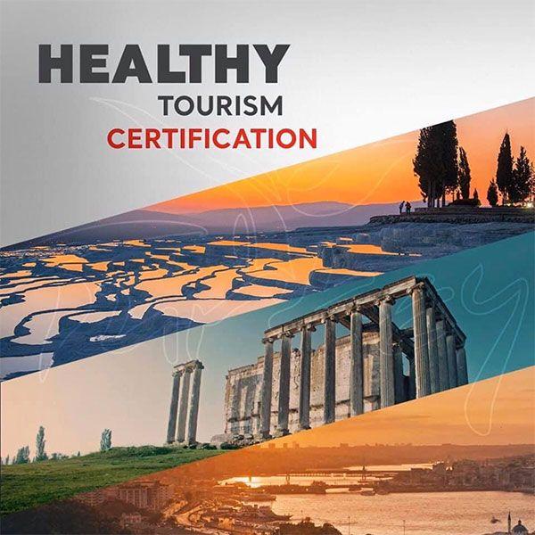 Сертификация Здорового Туризма