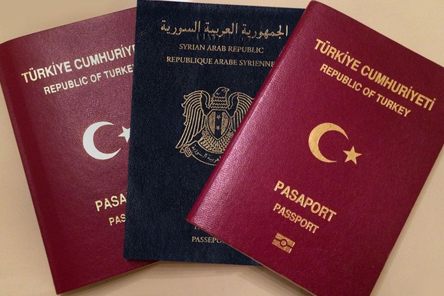 Syrians will be Able to Purchase Real Estate in Turkey Soon