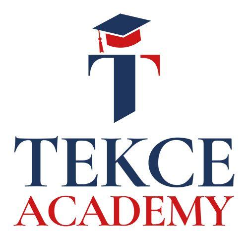 Tekce Academy logo