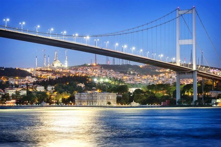 Где Купить Недвижимость в Стамбуле?