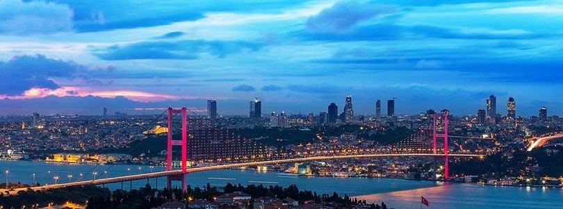 Почему Стамбул так Популярен