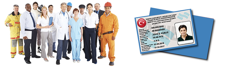 Job Restrictions and Available Jobs for Foreigners in Turkey - Find a Job in Turkey