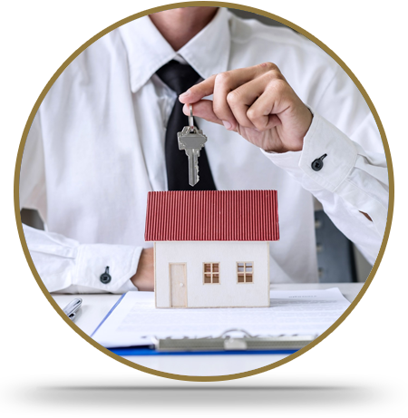 Vacant Positions: Real Estate Agent