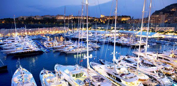 Пристань для Яхт в Стамбуле