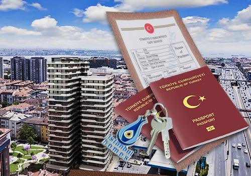 Turkish Citizenship | Istanbul Homes ®